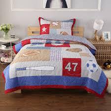 quilt set 2pcs quilted bedspread