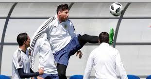 Messi Y Argentina Con Reto Grande En La Copa America Hoy Los