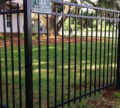 Professional Fence Installation More G S Fence Of Tallahassee