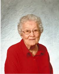 Obituary for Twila May Marshall, Vilonia, AR