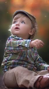 صور اطفال صغار بيبيهات صغيره مبهجه بالصور صباح الورد
