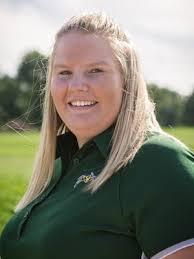 Abigail James - Women's Golf - Black Hills State University Athletics
