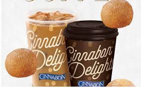taco bell free cinnabon delights with