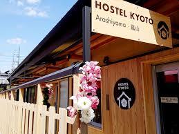 Hostel Kyoto Arashiyama Kyoto Updated 2020 Prices