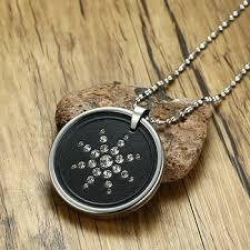 bio energy quantum pendant