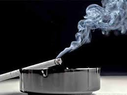 get rid of that cigarette smoke smell