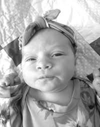 Ava James Connelly | Birth | themountainmail.com