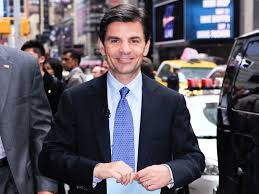 George Stephanopoulos Morning Ritual, Meditation - Business Insider