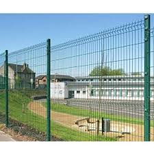 Gi Ms Welded Mesh Fencing Rs 50 Kilogram Superior Weldmesh Private Limited Id 7404528333