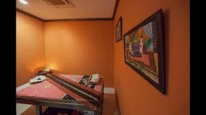 spas wellness centers in et town