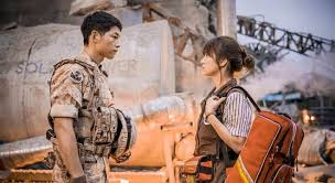 descendants of the sun unforgettable dialogues from song joong
