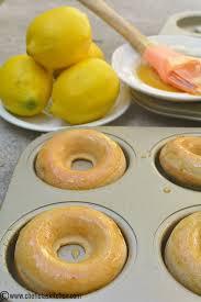 baked donut recipe how to make donut