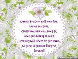 short farewell quotes for teachers image quotes at com