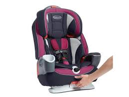 graco nautilus 65 3 in 1 harness front