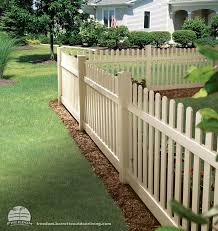 Outdoor Living High Quality From Barrette S Family Of Products Backyard Fences Fence Design Backyard Landscaping
