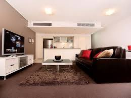 a brown carpet into your abode