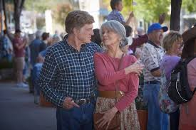 Redford and Fonda still have the romantic magic in 'Our Souls at ...