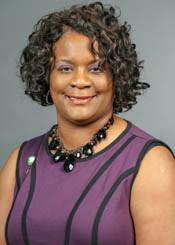 Tammy Q. Johnson - Norfolk State University