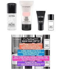 mac cosmetics makeup ready skin kit
