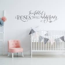 Wall Decals For Baby Boy Toddler Bedroom Nursery Girls Design 3d Online Amazon Room Headboard Vamosrayos