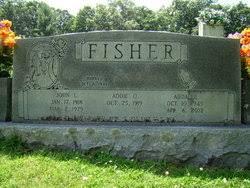Addie Ruth Owen Fisher (1919-2015) - Find A Grave Memorial