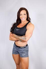 IFF Pro Lisa Marie Sanders Spills Her Fitness Secrets & Road To Success -  Women Fitness