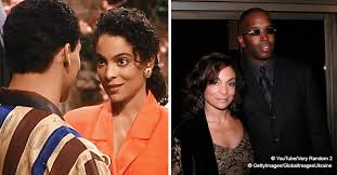 Jasmine Guy's Relationships with 'a Different World's' Dominic ...
