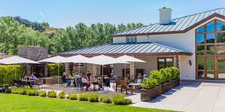 Los Olivos Winery and Wine Tasting | Fess Parker Winery