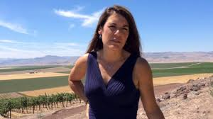 Meredith Smith on Idaho wine - YouTube