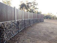 10 Lindsay Ideas Gabion Wall Gabion Fence Fence