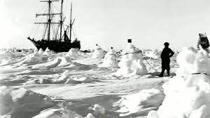 Sir Ernest Shackleton expedition 'to be re-enacted' - BBC News