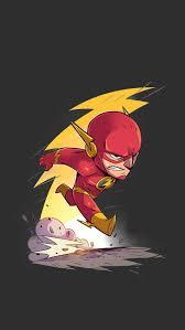 flash dc ics superhero