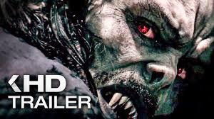 MORBIUS Trailer (2021) - YouTube