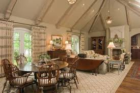 jack arnold french country homes | Homes - traditional - living ...