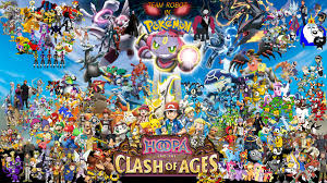 Team Robot in Pokémon the Movie: Hoopa and the Clash of Ages ...