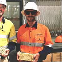 Adrian Roberts - Plumbing / Poly Welding Supervisor - Endeavour Mining  Corporation | LinkedIn