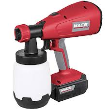 Techlink Fence Paint Sprayer Electric Pa Buy Online In Georgia At Desertcart