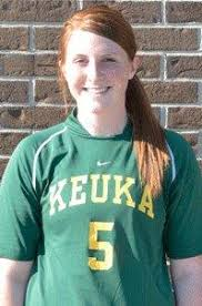 Arkport grad Ashley Swarts nets first collegiate goal - News - The Evening  Tribune - Hornell, NY