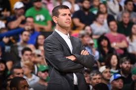 Early season adversity is putting spotlight on Brad Stevens' magical touch  | NBA.com