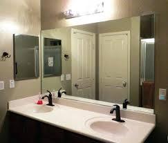 interiors custom mirror frame kits