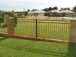 Small Garden Fence Ideas Givdo Home Ideas Inspired Garden Fence Ideas