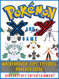 DOWNLOAD GAME POKEMON X AND Y GBA FREE – Nokagus1995 Blog