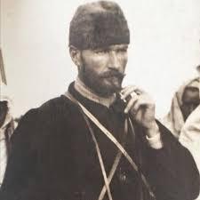 atatürk ün en güzel fotoğrafı #1931557 - uludağ sözlük galeri