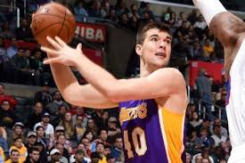 Ivica Zubac waits for opportunity even after Lakers waive Andrew ...