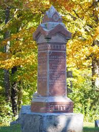 Dolly Smith (1817-1889) - Find A Grave Memorial