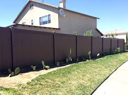 Products Marriott Fence Construction Inc