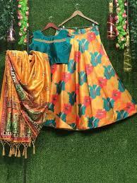 wedding lehenga choli in usa and uk