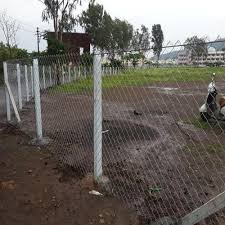 Fencing Wire Ss Barbed Wire Manufacturer From Pune