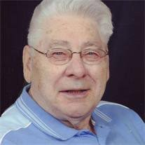 Willard A. Price Obituary Obituary - Visitation & Funeral Information