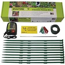 Patriot Garden Kit Walmart Com Garden Kits Electric Fence Fence